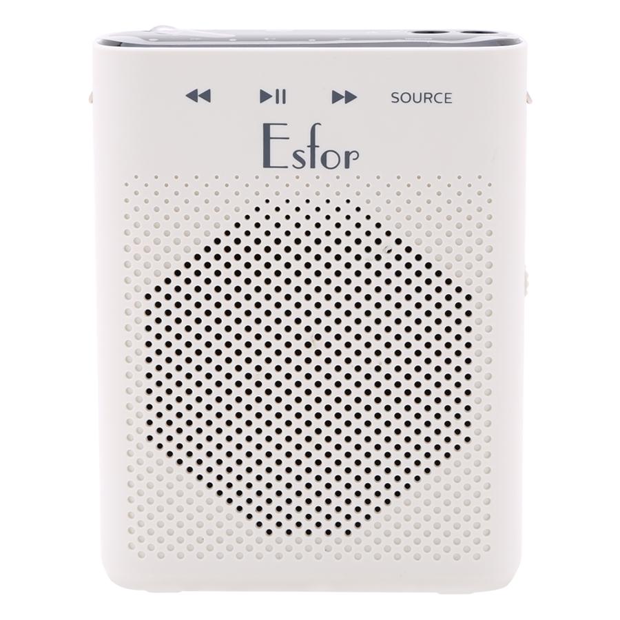 ESFOR ES-630 - Máy trợ giảng