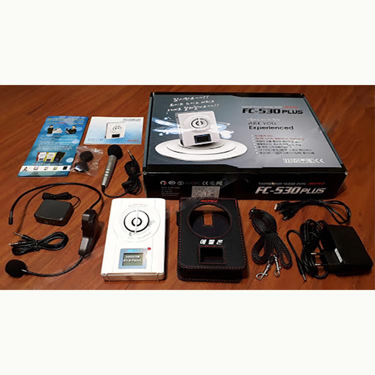 Aepel FC-530 2.4G - Máy trợ giảng